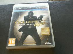 James Bond Goldeneye 007 Reloaded