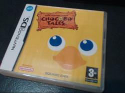 Final Fantasy Fables : Chocobo Tales