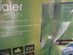TV Haier 73 cm led code 1111