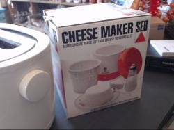Cheese maker seb