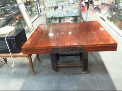 Table palissandre annee 30