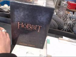 Le Hobbit La trilogie version longue