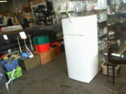 Frigo congelateur indesit